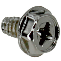 Computer Case Screw, 50 pieces