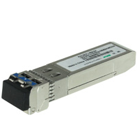 Cisco Compatible 10GBASE-LR SFP+ Transceiver LC Multimode Duplex Fiber Gigabit 1310nm, with DDM, Up to 2 Km