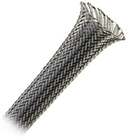 Multi-Purpose Expansion Sleeving, PET, .75 inch, 75ft