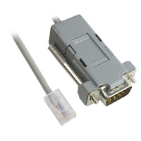 Type 3 Media Filter Cable (RJ-45)