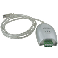 3ft USB to RS-422 Converter Cable