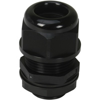 Cable Glands A Type ISO Metric (EN 60423) Long Threads IP68 for Cable Range 18-14mm Thread Length 1